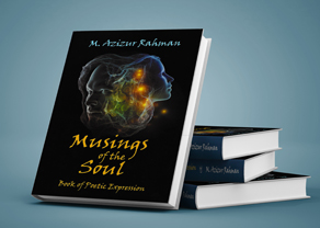 Musings of the Soul: Book of Poetic Expression